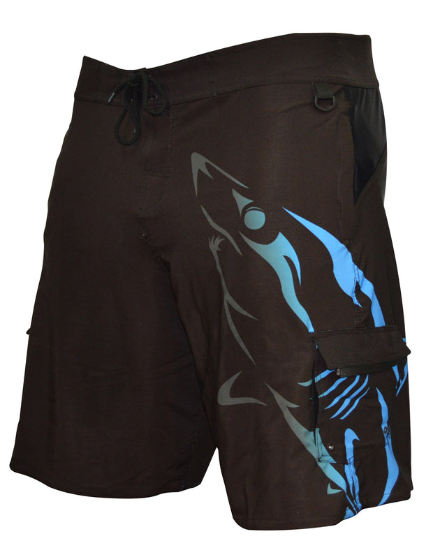 Mako Tactical Boardshorts