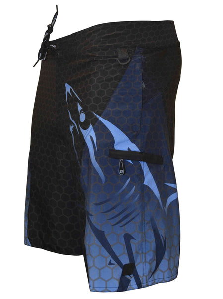 Mako Tactical Fishing Shorts