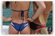 Marlin FishKini Bottoms