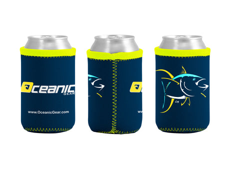 Deluxe Can Coozies