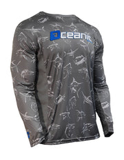 Offshore Chaos Vent-Tec Performance Shirt
