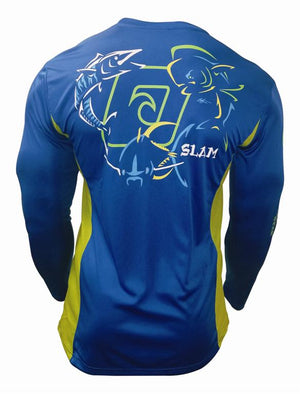 Offshore Slam Vent-Tec Performance Shirt