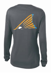 Redfish Lady's Performance Shirt
