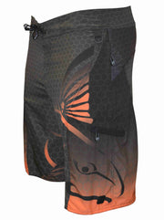 Redfish Tactical Fishing Shorts
