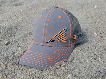 Youth Redfish Cap