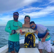 Hooking Up Fishing Charters