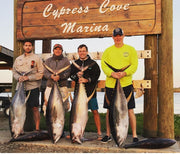 Tuna Town Fishing Charters