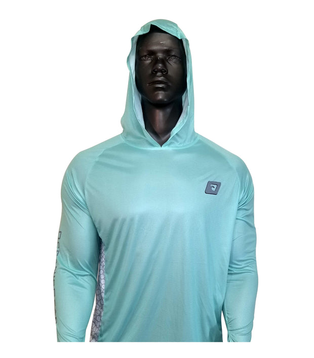 Seafoam Performance Hooded Vent-Tec