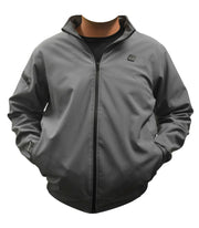 "Slate ""Elements"" Weather-proof Jacket"