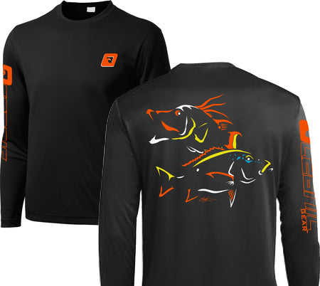 Snapper Duo Performance Shirt