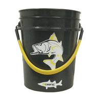 Snook Battlewagon Bucket