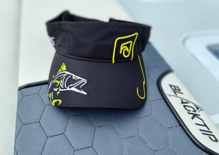 *NEW* Snook Performance Visor