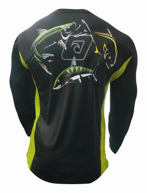 South Florida Slam Vent-Tec Performance Shirt