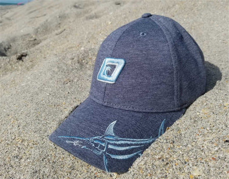 Swordfish Flexwear Performance Cap