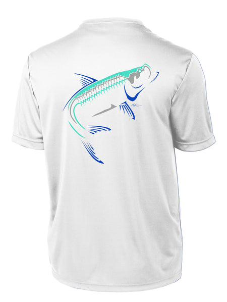 Tarpon Tamer Short Sleeve Performance Shirt