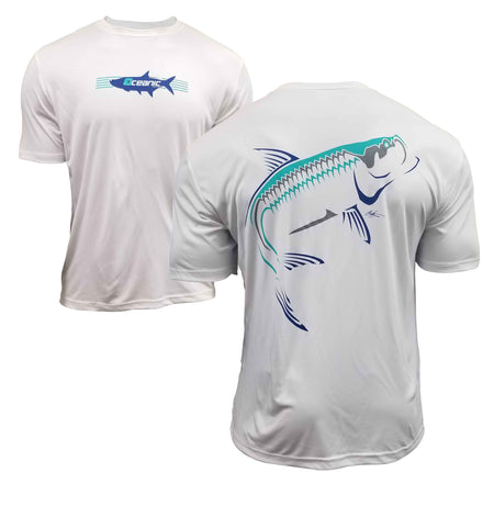 2019 Short Sleeve Tarpon Performance