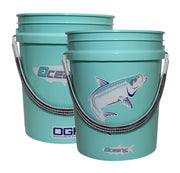 Tarpon Battlewagon Bucket