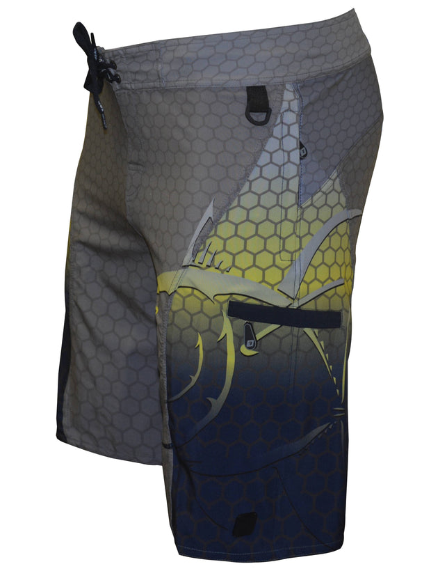 Tuna Tactical Fishing Shorts