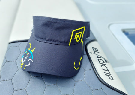 *NEW* Tuna Performance Visor