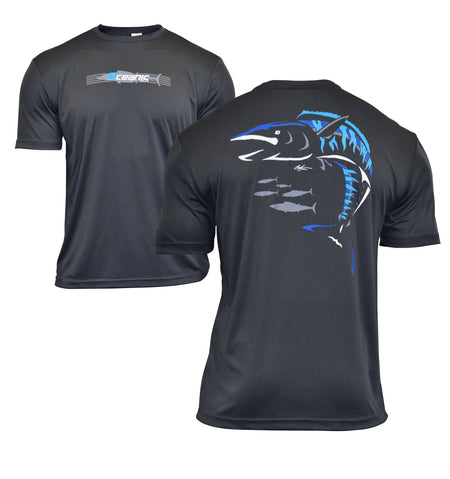 2019 Short Sleeve Wahoo Performance