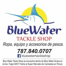 Bluewater Tackle PR