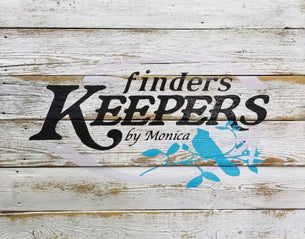 Finders Keepers by Monica