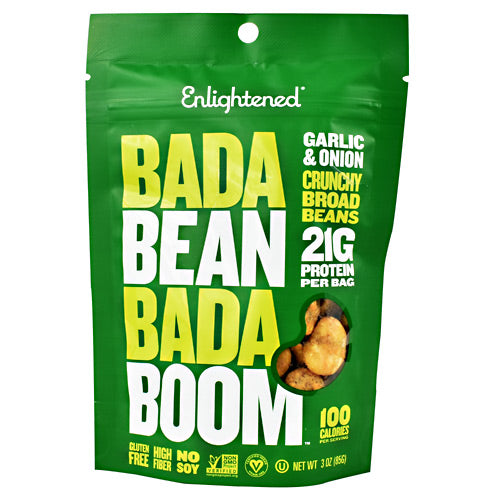 Enlightened Bada Bean Bada Boom Protein (Pack of 4)