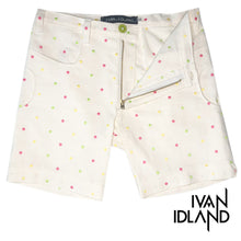 Candy Buttons Shorts