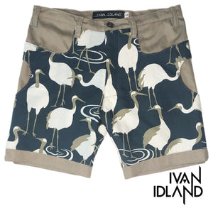 Northern Flamingo Short