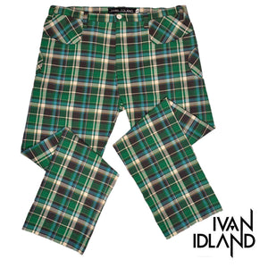 St. Plaiddies Day Pant