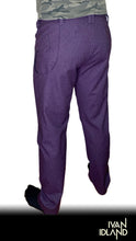 Purple Rain Denim Pant