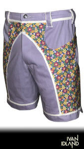 Unicorn Riding Short