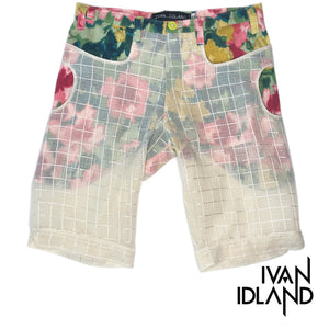 Watercolor Resort Short