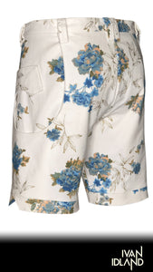 Something Blue Wedding Short