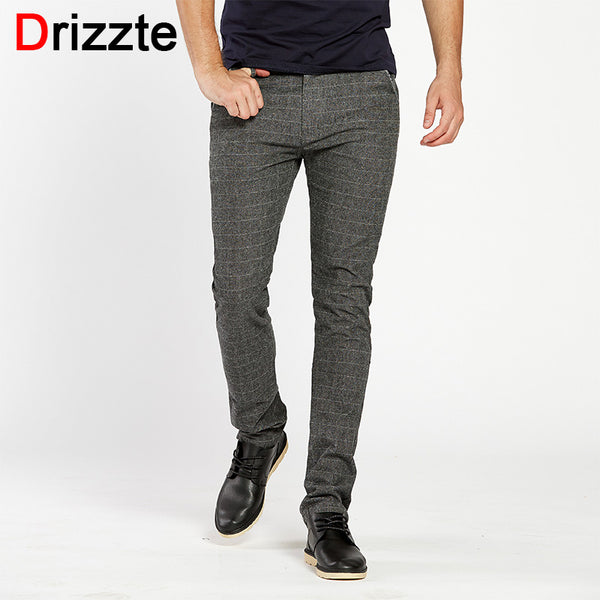 Drizzte Sanded Chino