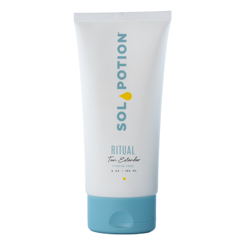 Sol Potion Ritual Self-Tan
