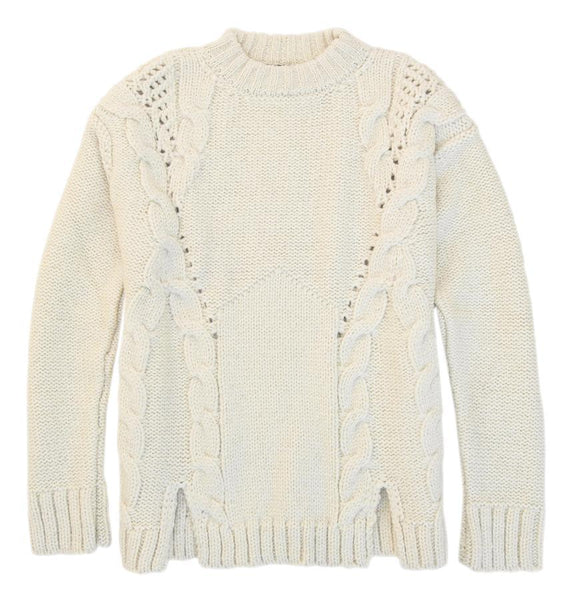 Bienville Sweater