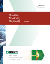 Condition Monitoring Standards for Equipment