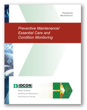 Develop and Manage Preventive Maintenance Training
