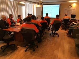 Equipment Reliability Training Week