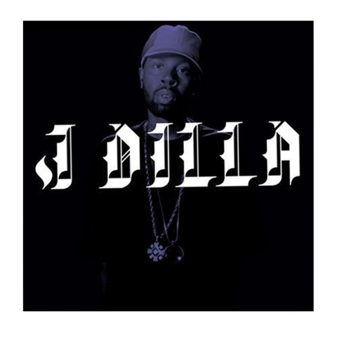 The Diary Of J Dilla