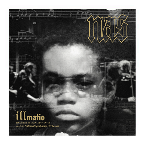 d8d11f48 Nas - illmatic: Live From The Kennedy Center – Mass Appeal Official ...