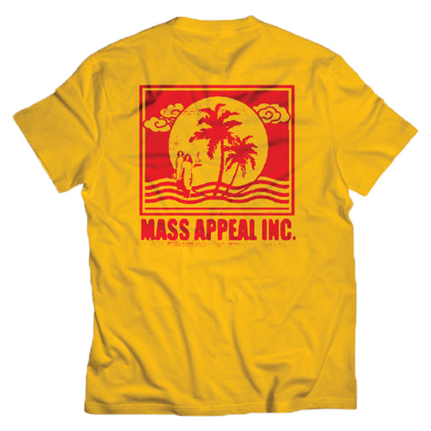 Gold Inc. T-Shirt