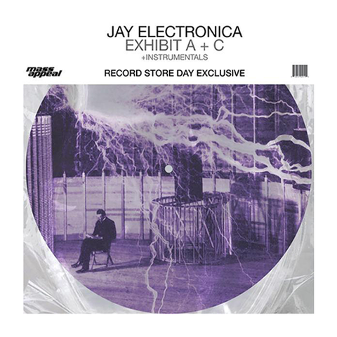 Jay Electronica - Exhibit A + C