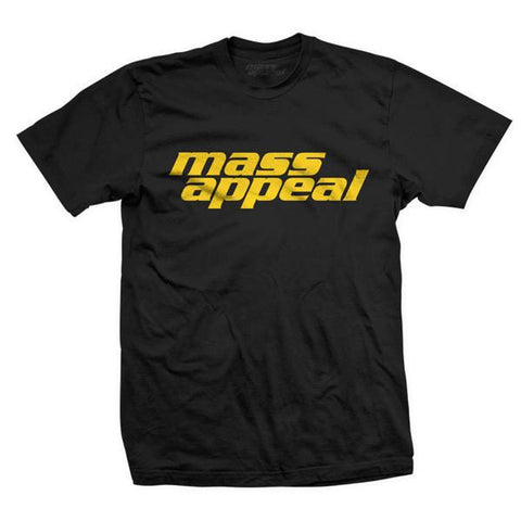 Mass Appeal Logo T-shirt