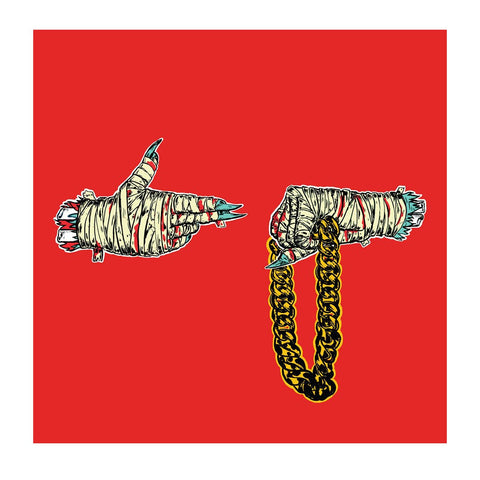 Run The Jewels - Run The Jewels 2