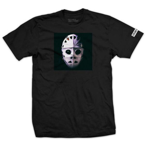 WatchxWitness Mask Tee