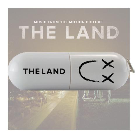 The Land Official Motion Picture Soundtrack (USB)