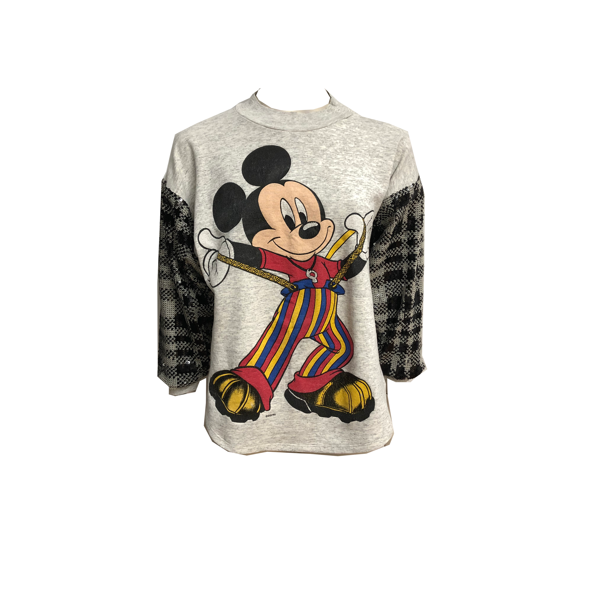 "Fashion Mickey ""Remix"""