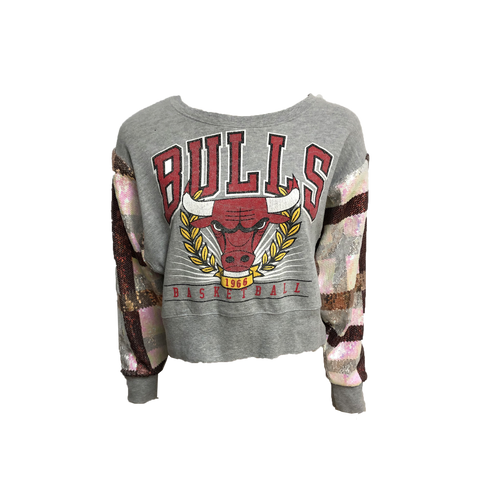 "Chicago Bulls ""Remix"""